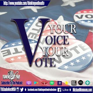 Your Voice, Your Vote!
