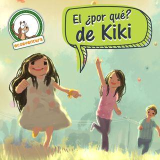 El porqué de Kiki