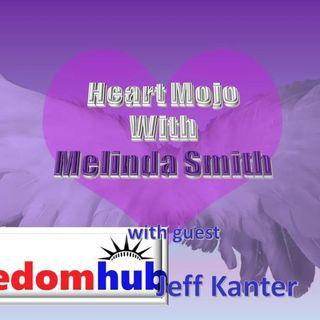 Melinda Smith_Heart Mojo with guest Jeff Kantor_Speaking Insurance 9_27_21
