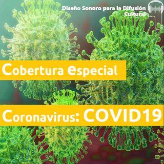 01. ¿Qué diablos es un #COVID19?