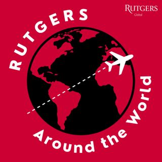 (Episode 4) Kayla Jackson - Scaling New Heights at Rutgers and Beyond