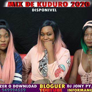 MIX DE KUDURO DE 2020 ( DJ JONY PY.COM ) Download now