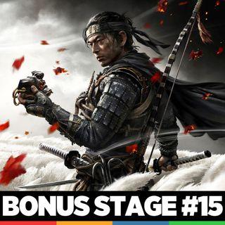 Bonus Stage #15 - Ghost of Tsushima: contexto histórico y detalles sobre jugabilidad