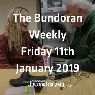 027 - The Bundoran Weekly - 11th January 2019