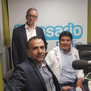 Diálogo con candidatos al Concejo de Bogotá III Parte