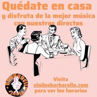 Los Vinilos de Barbarella - Directo 03