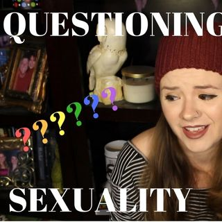 XY101- Questioning your sexuality