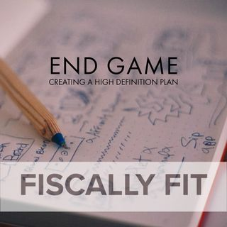 End Game - Creating a High Definition Plan