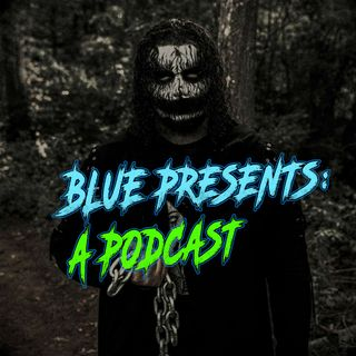 EP44: Accursed With Devin Of Worm Shepard