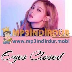 Rosé - Eyes Closed