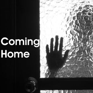 Episode 13 - Coming Home