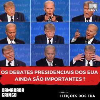 Os Debates Presidenciais dos EUA Ainda São Importantes? - Breve História e Contexto