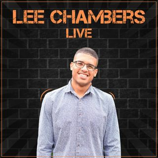 Lee Chambers and Olivia James on Trauma and Culture