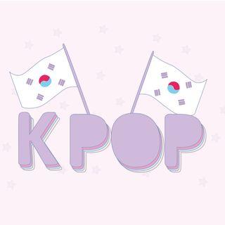 Una probadita de k-pop