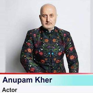 The Darriel Roy Show - Anupam Kher Interview