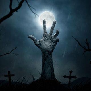 Notte Horror e Dintorni (Feat. DJ Rob)