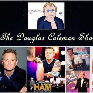 The Douglas Coleman Show w_ Sam Harris