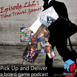 Time Travel Games