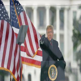Donald Trump reconoció su derrota