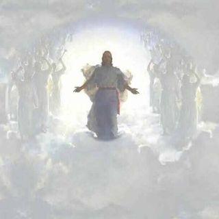 Die Auferstehung Erinnern und zu Erfahren: in Dankbarkeit