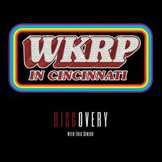 Episode 27 | WKRP In Cincinnati