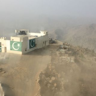 Pakistan's Junta tries to control the borderlands of FATA w/ elections