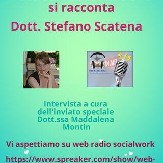 Stefano Scatena. L'assistente sociale che si racconta