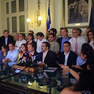 Desmenuzando el acuerdo de los partidos para la nueva constitución