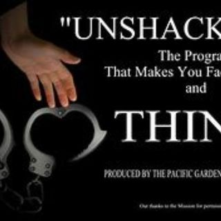 "The George Espenlaub Show Presents, ""Unshackled"""