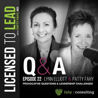 022 - Provocative Questions and Leadership Challenges