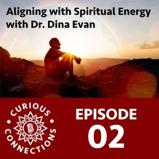 Aligning with Spiritual Energy with Dr. Dina Evan