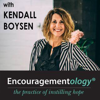 Encouragementology