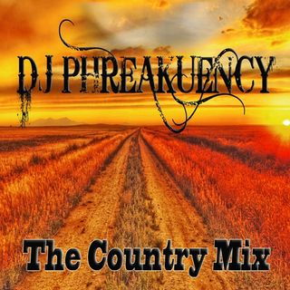 The Country Mix