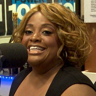Sherri Shepherd Interview