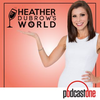 Return to RHOC? Heather and Lindsay discuss! Plus HOCO wrap up and Kat's Broadway birthday!