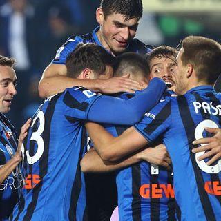 Campionato: Atalanta macchina da gol. La Dea ne fa 6 al Brescia e in attesa di Inter e Lazio si gode il secondo posto