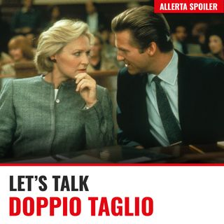 Ep.35 Doppio taglio (Jagged edge,  1985)