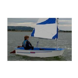 #srn Giornata in barca a vela