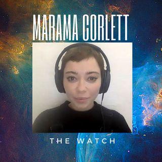 Marama Corlett The Watch