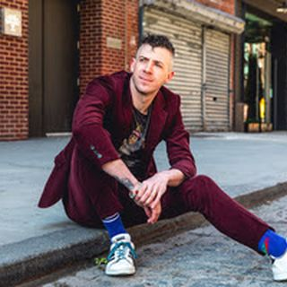"""Season 2 Ep. 28:  Will Van Dyke Discusses Broadway, Tamika Lawrence, and """"The Mayor"""""""