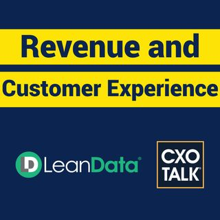 Revenue Generation and Customer Experience with LeanData