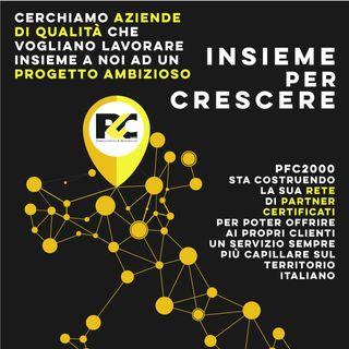 PFC2000 e Remtech: costruire la rete