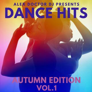 #165 - Dance Hits 2021 - Autumn Edition vol.1