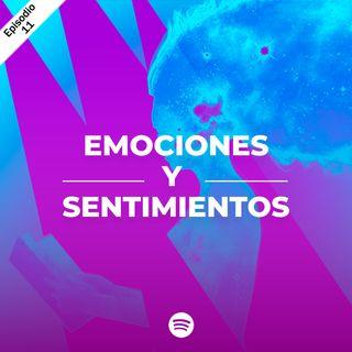 11 - Emociones y Sentimientos