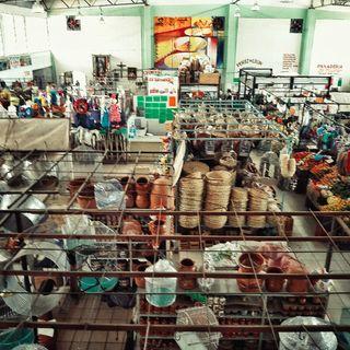 Mercado Constitución