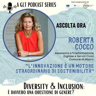 """7.  """"Sence making"""" - """"Adaptive Thinking"""" - """"Pensiero Computazionale"""". Un nuovo input alle discipline STEM, con Roberta Cocco"""