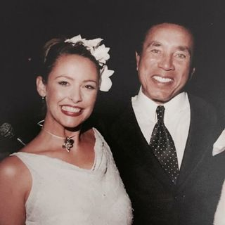 New Holiday Smokey Robinson Father Daughter Day Oct 14th