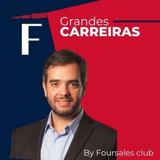 André Nigro, de Representante Comercial a Vice-Presidente de Vendas