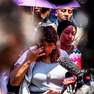 No Federal Charge for Eric Garner's Murder by NYPD