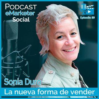 089 Conoce a Sonia Duro Limia como persona